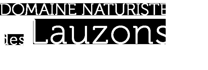 Domaine Les Lauzons